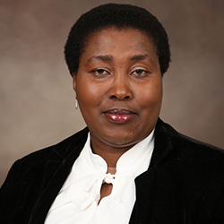 Mayor: Cllr. Pateka Qaba
