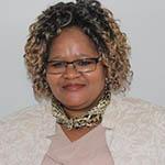 Cllr. Eunice Nomgqibelo Brukwe