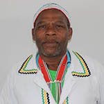 Sandile Khumzi