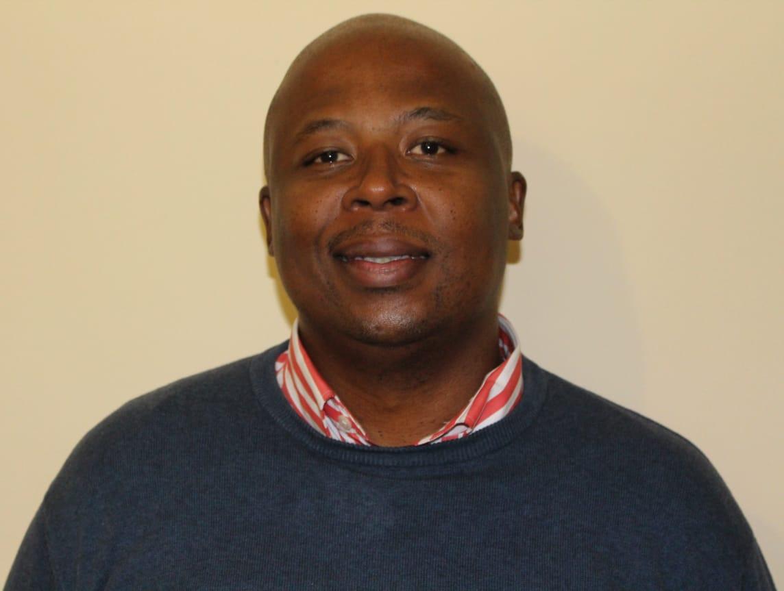 Mr Mahlubonke Makunga