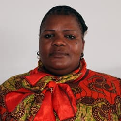 Executive Mayor: Cllr. Agnes Hobo